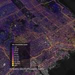 160 000 km-t mentek a Google Street View autói, de azt kell mondjuk, megérte