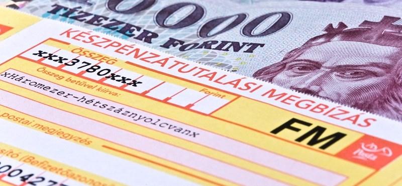 Jön a feketeleves: 6810 forintot kell fizetni, ha nem találtok állást