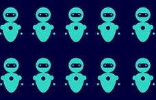 Ha irodában dolgozik, itt az ideje megtanulnia a kifejezést: szoftverrobot