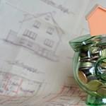 Hiába teremnek minden sarkon új lakások, a használt ingatlanok hajtják a hitelezést