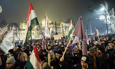 Gulyás Gergely: Az ellenzék nagy része antidemokratikus