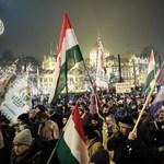Optimistán várják az új évet az ellenzéki szavazók