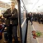 Megölték a moszkvai metrórobbantások három szervezőjét