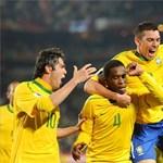 Dunga még most sem elégedett csapatával