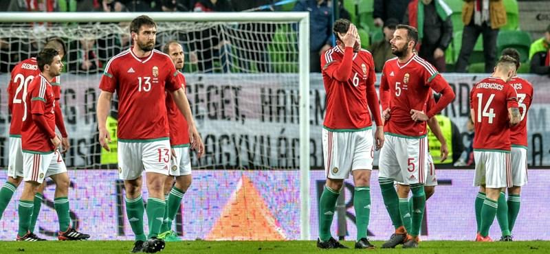 Sport  Összeállt a magyar fociválogatott őszi programja - HVG.hu c1e8210b16