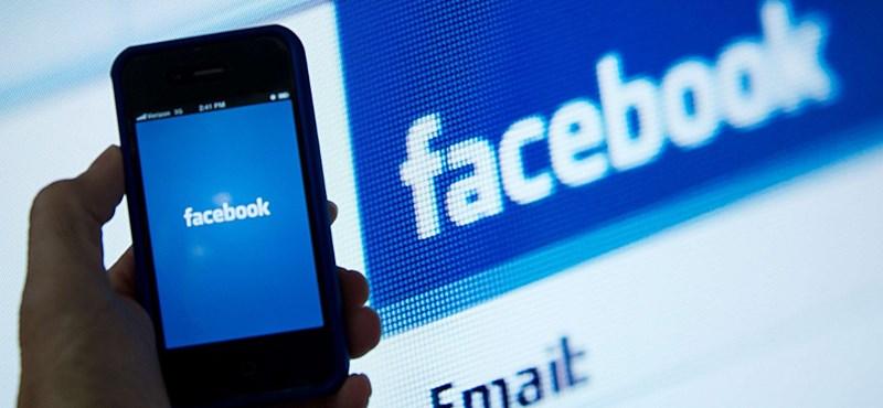 Veszélyes változás a Facebookon