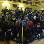 Putyin-látogatás: a magyar sajtóelhárítás miatt tombol a német ARD