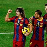 150 millióért vettek reklámot a Barcelona mezén
