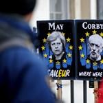 Brexit: kudarcba fulladtak a konzervatívok és a munkáspártiak tárgyalásai