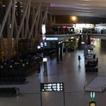 Minden nap 99 százalék feletti a Budapest Airport vesztesége