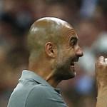 A Manchester City az első triplázó angol csapat