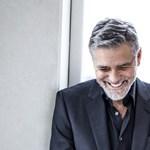 George Clooney tiene 60 años y sigue brillando en el mundo