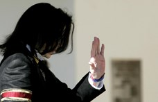 Letiltja Michael Jackson dalait a brit X-Faktor