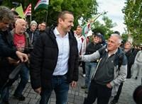 Erődemonstrációnak kevés volt Toroczkai tüntetése, de a hangulat utána is feszült volt