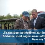 Gyurcsány összefutott a börtönben a volt MNV-vezérrel