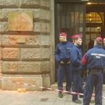 Súlyosbítást szeretne az ügyészség, amiért Gulyás Mártonék összefestették a ÁSZ-t