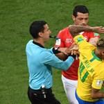 Neymart most már a bíróknak kéne lerendezniük
