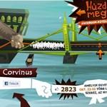 Egyre élesebb a verseny a Corvinus és a BME között: ki kap több lájkot?