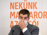 Kocsis Máté a HírTV-nek beszélt arról, hogy perben áll egy internetes oldallal