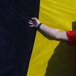 Meghalt a belgák vezérszurkolója a magyar Eb-meccs után