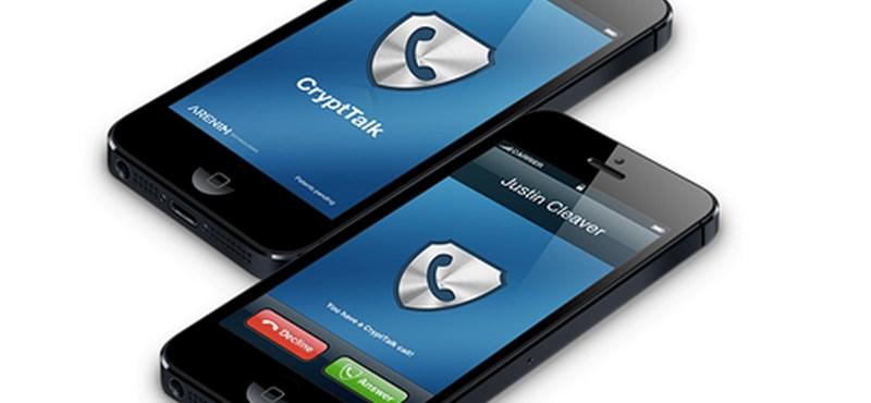 Így lehet lehallgathatatlan a mobilja