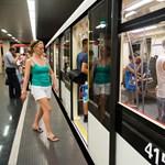 Gyorsabb mobilnet lesz az összes metróvonalon