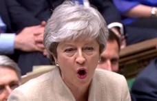 Independent: Pénteken Theresa May bejelentheti a lemondását