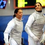 Mohamed Aida már kvótás, a női tőrcsapat is az lehet