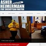 Porig alázza a polgármestert a twitterező gimnazista