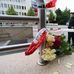 """""""Végignéztem, ahogy meggyilkolt egy kislányt"""" - magyar szemtanú a müncheni mészárlásról"""