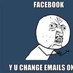 Vigyázat, a Facebook átírta mobilunk telefonkönyvét is