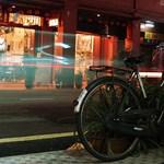 Dublinban is hódít a biciklis életmód