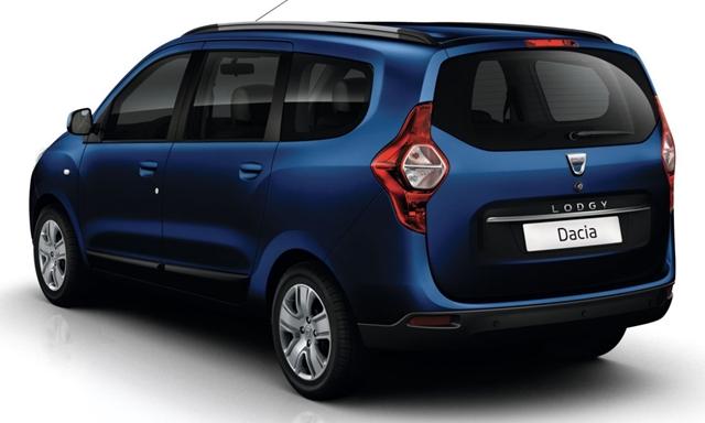 Dacia 7 Személyes: Autó: 1 Millió Forintért új 7 Személyes Autót Lehet Venni