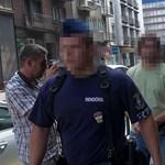 Seres-gyilkosság: előzetesben az egyik gyanúsított
