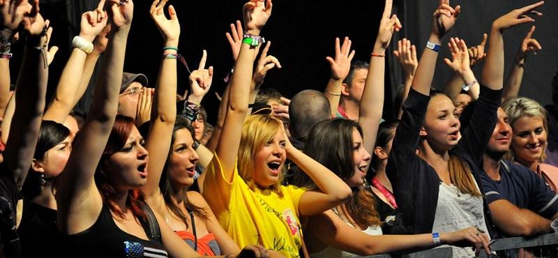 Megvan, kik lesznek az idei Campus Fesztivál fellépői