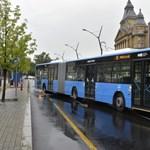 A BKV buszai ötször gyakrabban robbannak le, mint a többi fővárosi szolgáltatóé