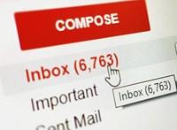 Kellemes újítás jön a Gmailbe