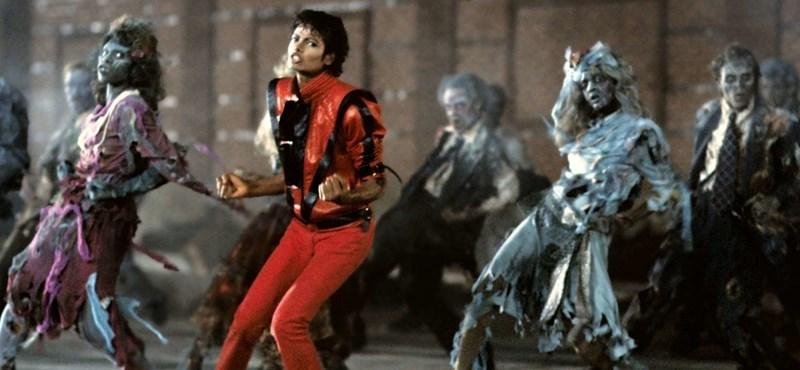 Broadway-musical készül Michael Jackson életéről
