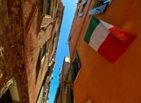 Ismét csökkent a halálos áldozatok száma Olaszországban