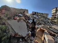 7-es erősségű földrengés rázta meg az Égei-tengert, többen meghaltak
