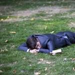 """A """"részeges ébredés"""" hivatalosan is alvászavar lett"""