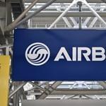 Újraindul az Airbusnál a termelés