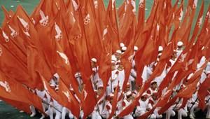 Az amerikai sportolókat is megdolgozta a politika a moszkvai olimpiai bojkottért