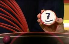 Kihúzták a hatos lottó nyerőszámait