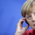 Angela Merkel: A tranzitzóna csak részmegoldás