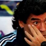 Maradona nem viseli drogos múltja felemlegetését