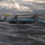 Óriási szűrővel takarítják fel jövőre a nagy csendes-óceáni szemétszigetet – videó