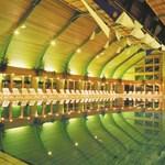 Ilyen egy hévízi gyógyszálloda - Nagyítás fotógaléria