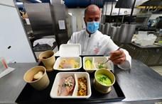 Százmilliárdos kártérítést fizet egy francia biztosító a helyi éttermeknek a koronavírus miatt