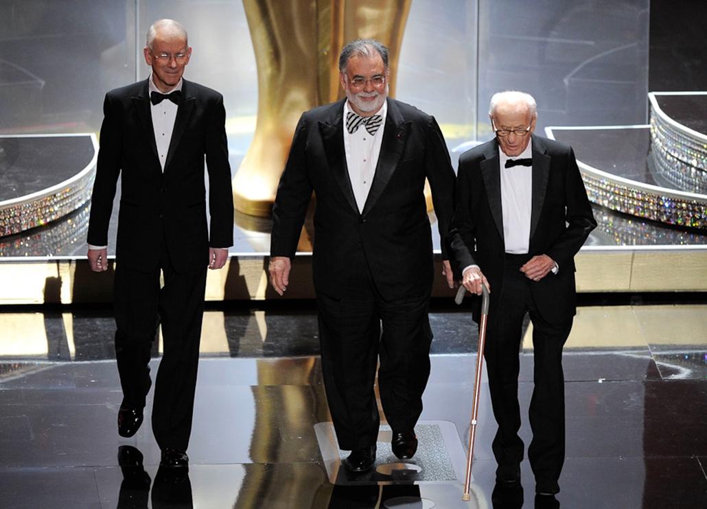 Oscar gála nagyítás
